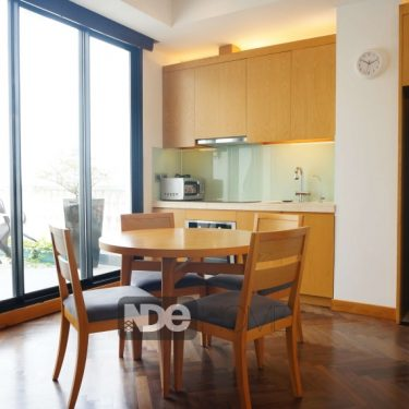 TH.31 Waterfront Serviced Apt 1Br