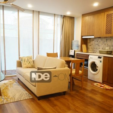 BD67 Apartment Studio